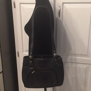 Stone Mountain Shoulder bag